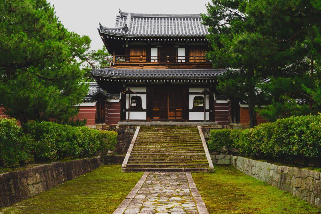 建仁寺の見所まとめ!京都最古の禅寺で「座禅体験」!