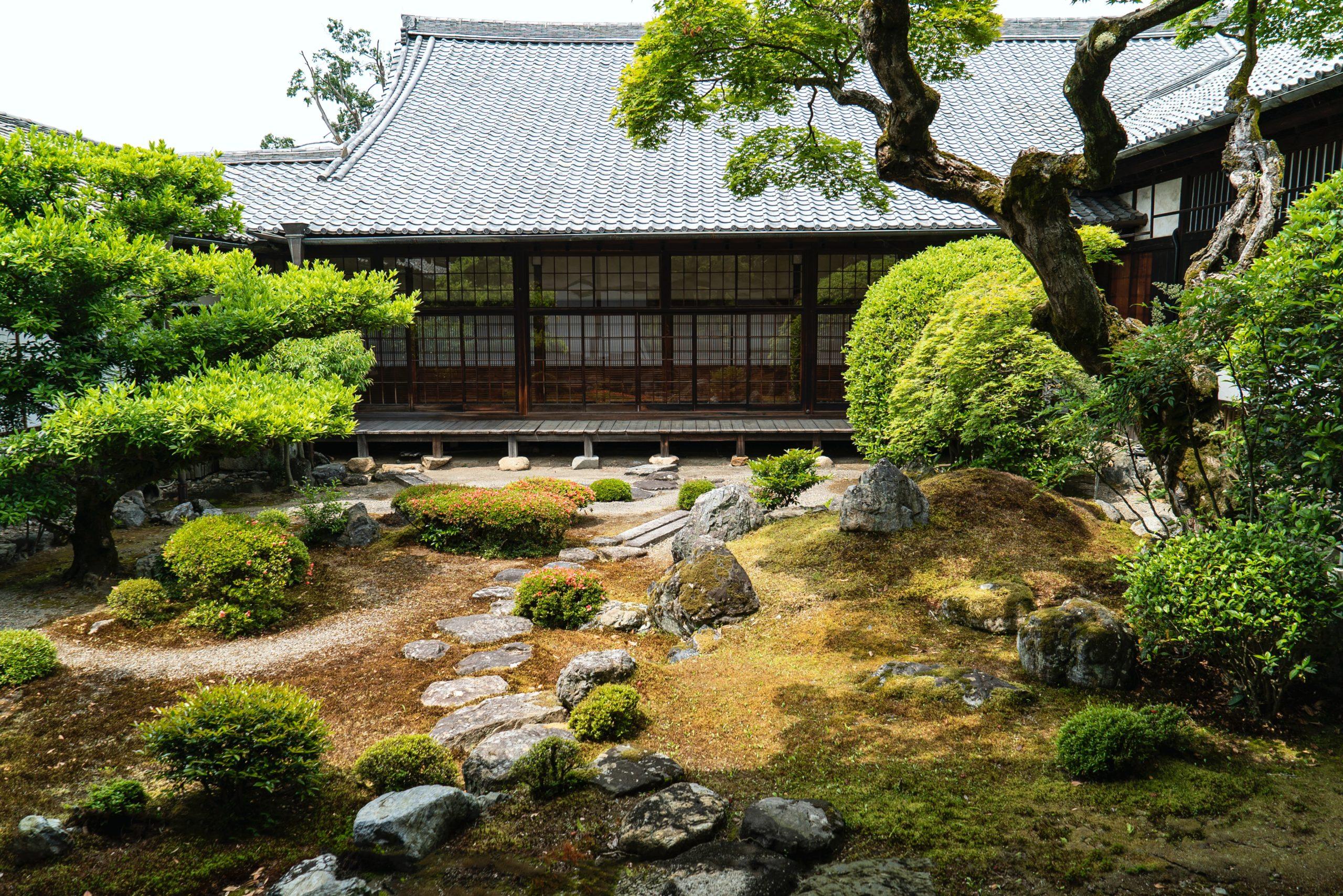 醍醐寺の見どころまとめ!四季折々の自然美が魅力