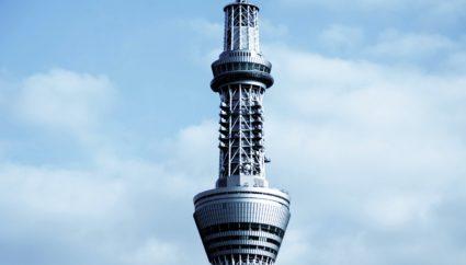 東京旅行で行きたい観光スポット6選