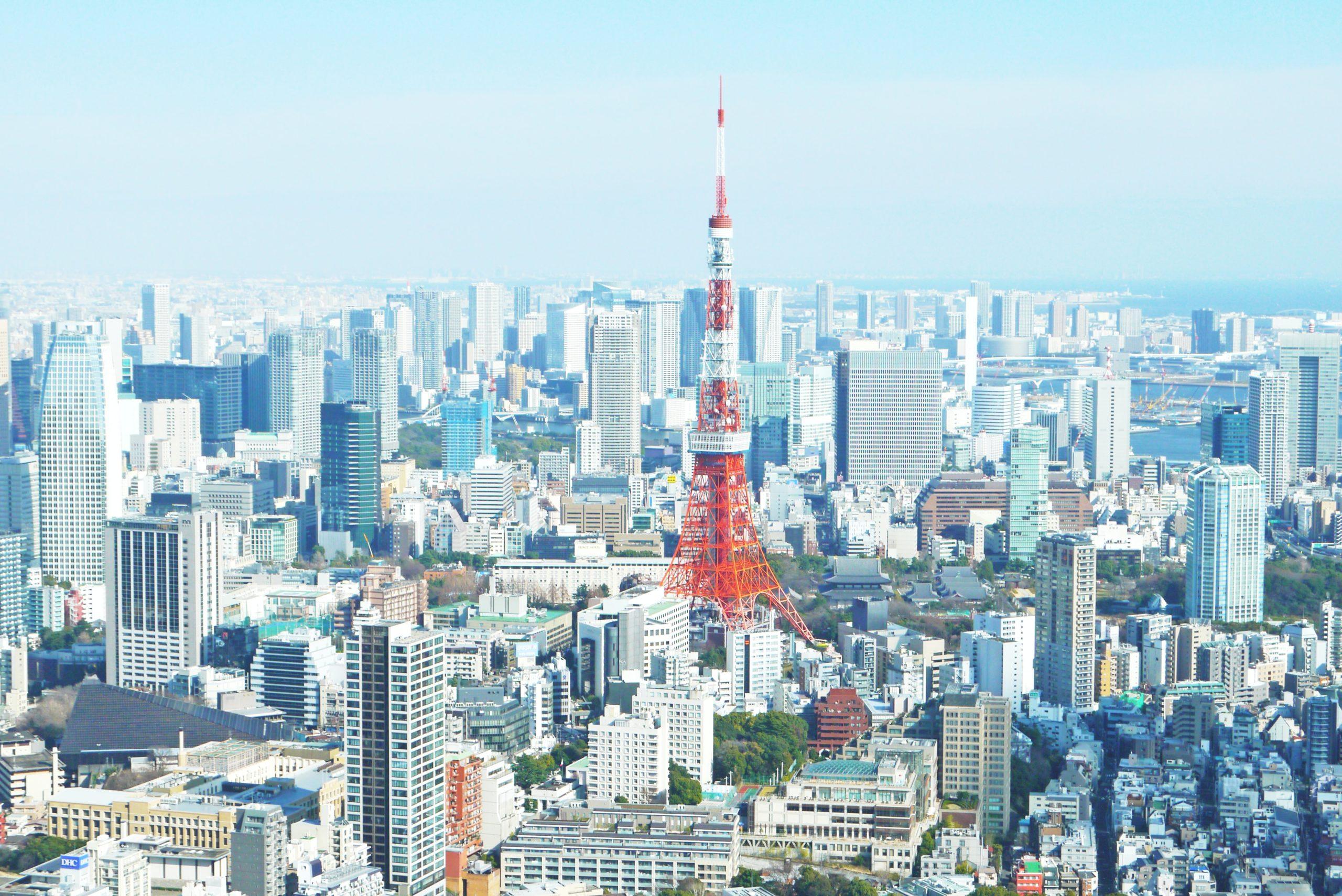 東京の高級ホテル15選。至福のひと時が過ごせる、ラグジュアリーな空間が魅力!