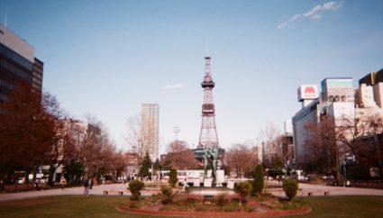 札幌の高級ホテル5選。北海道の旅をゴージャスに!