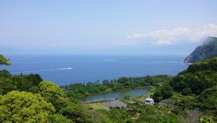 東伊豆」の観光情報。温泉・グルメ・観光すべて楽しめる!