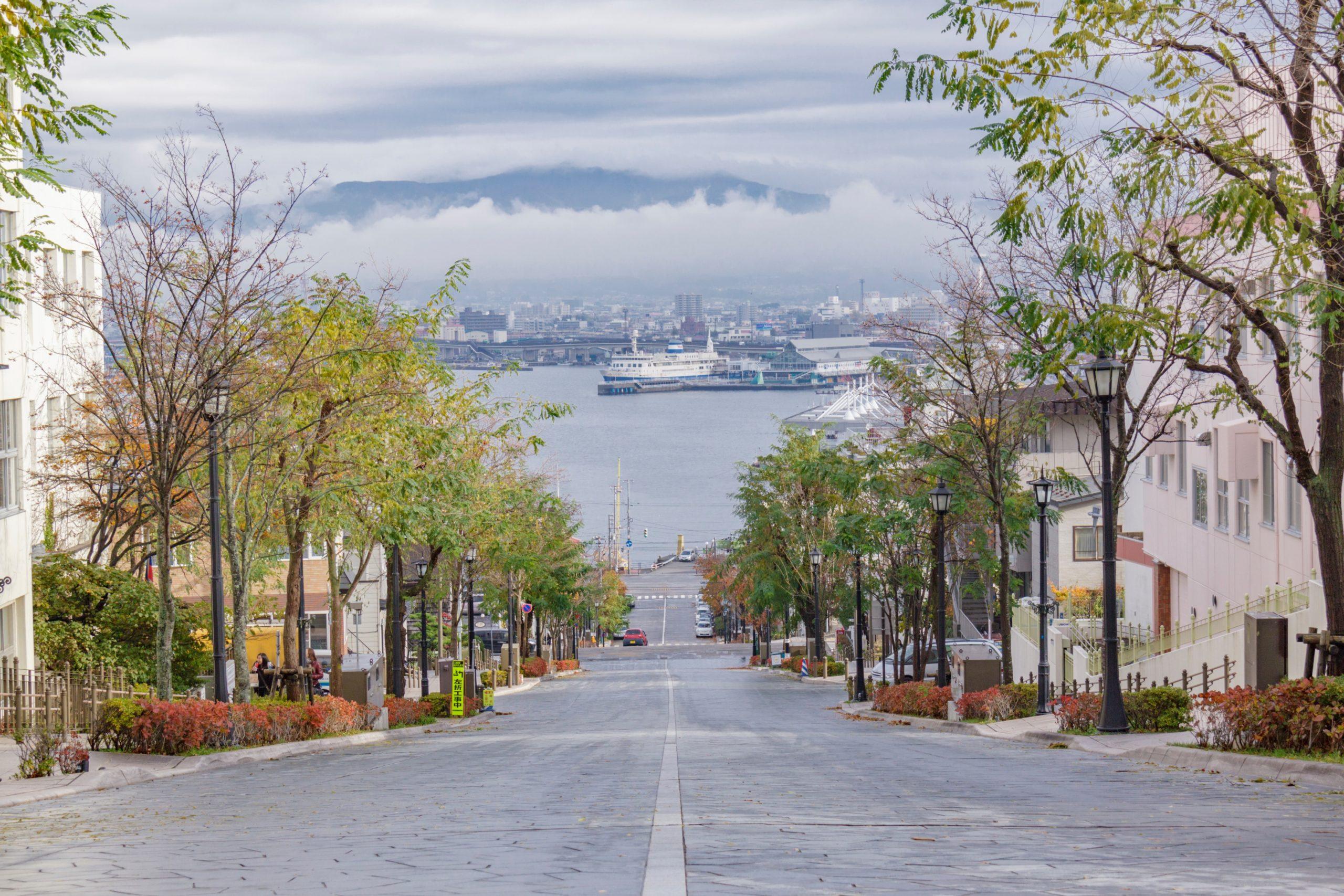 函館の高級ホテル13選。旅の疲れを癒す素敵な夜を