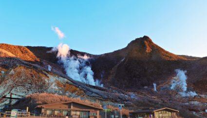 箱根の高級旅館15選。1度は泊まりたい憧れの宿