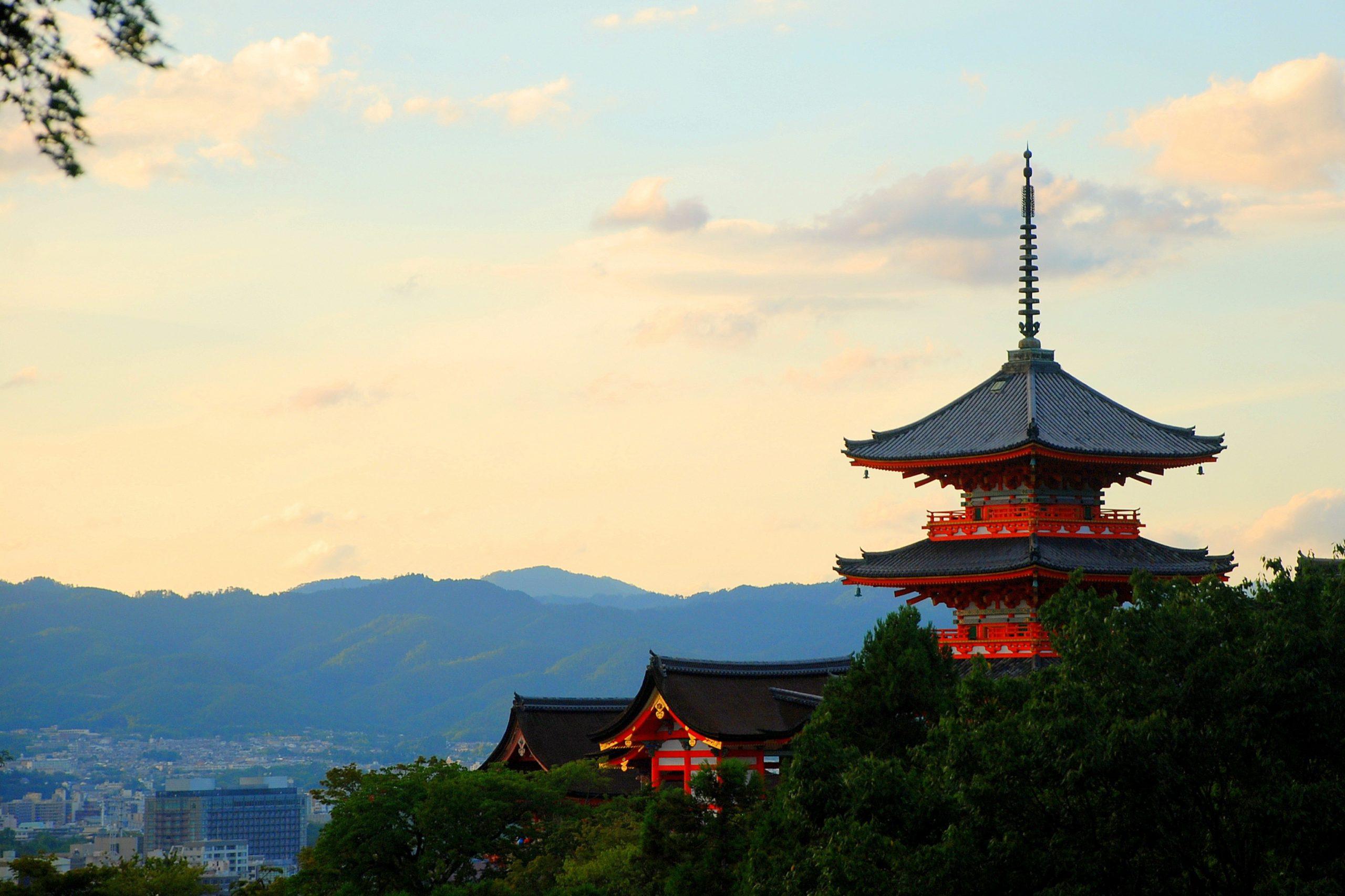 介護旅行ねっと-京都