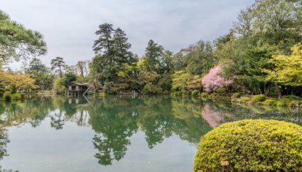 気分は江戸時代!金沢「長町界隈」で散策したい武家屋敷まとめ