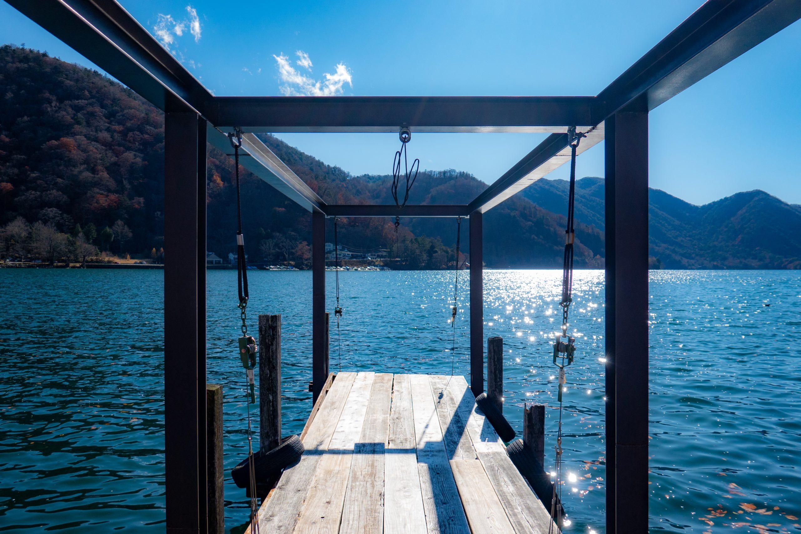 中禅寺湖周辺のおすすめ観光スポット5選。奥日光の玄関口を楽しもう!