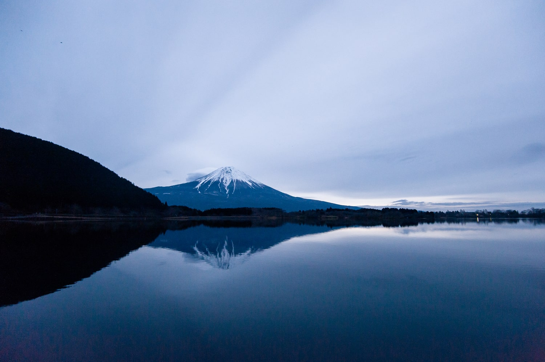 富士山の絶景が見える温泉旅館・ホテル10選