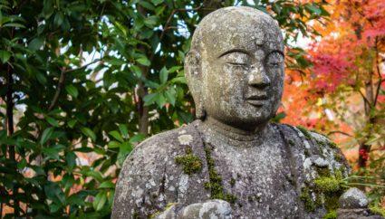 奈良を訪れたらぜひ拝観したい仏像7つ