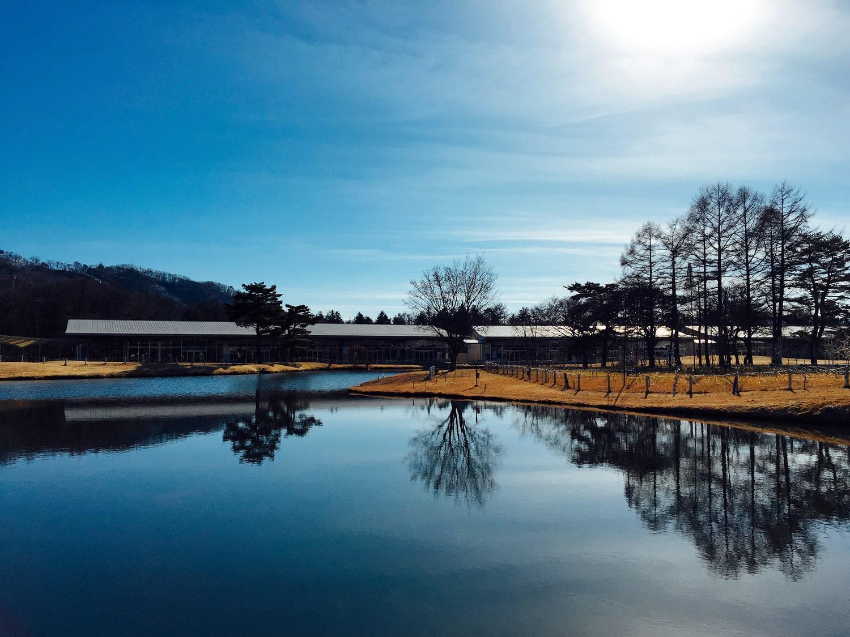 軽井沢で訪れたい5つの定番観光スポット。紅葉が綺麗な秋もおすすめ。