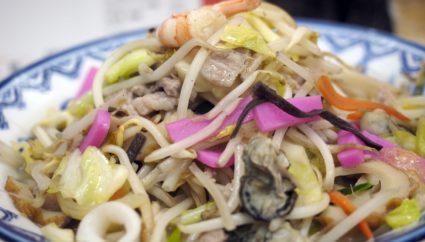 長崎観光 > 長崎へ行ったらここで食べて!「長崎ちゃんぽん」オススメ名店8選
