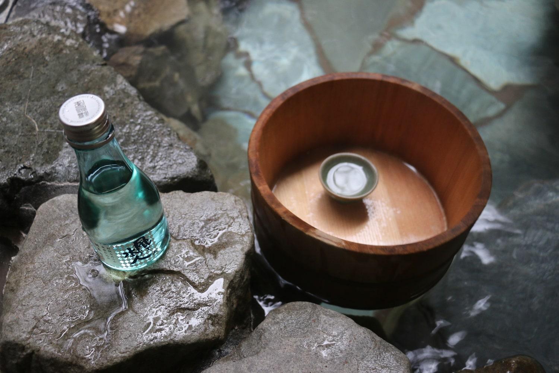 山中温泉の楽しみ方。歴史感じる石川の名湯の泉質は天下一品だった!