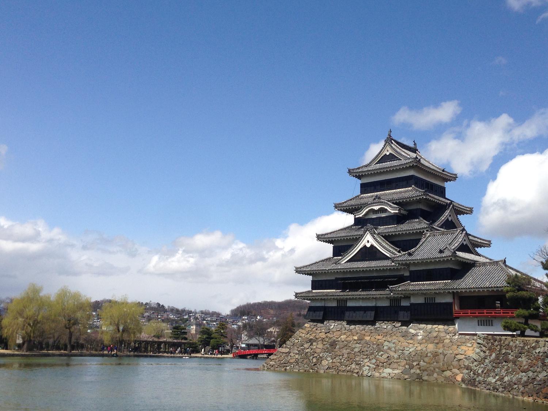 お城のプロが選んだ!北陸・東海地方で訪れたい16の名城。