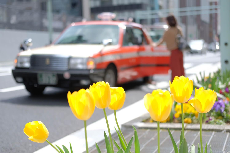 沖縄の観光タクシーのおすすめは?効率的に観光スポットを回ろう!