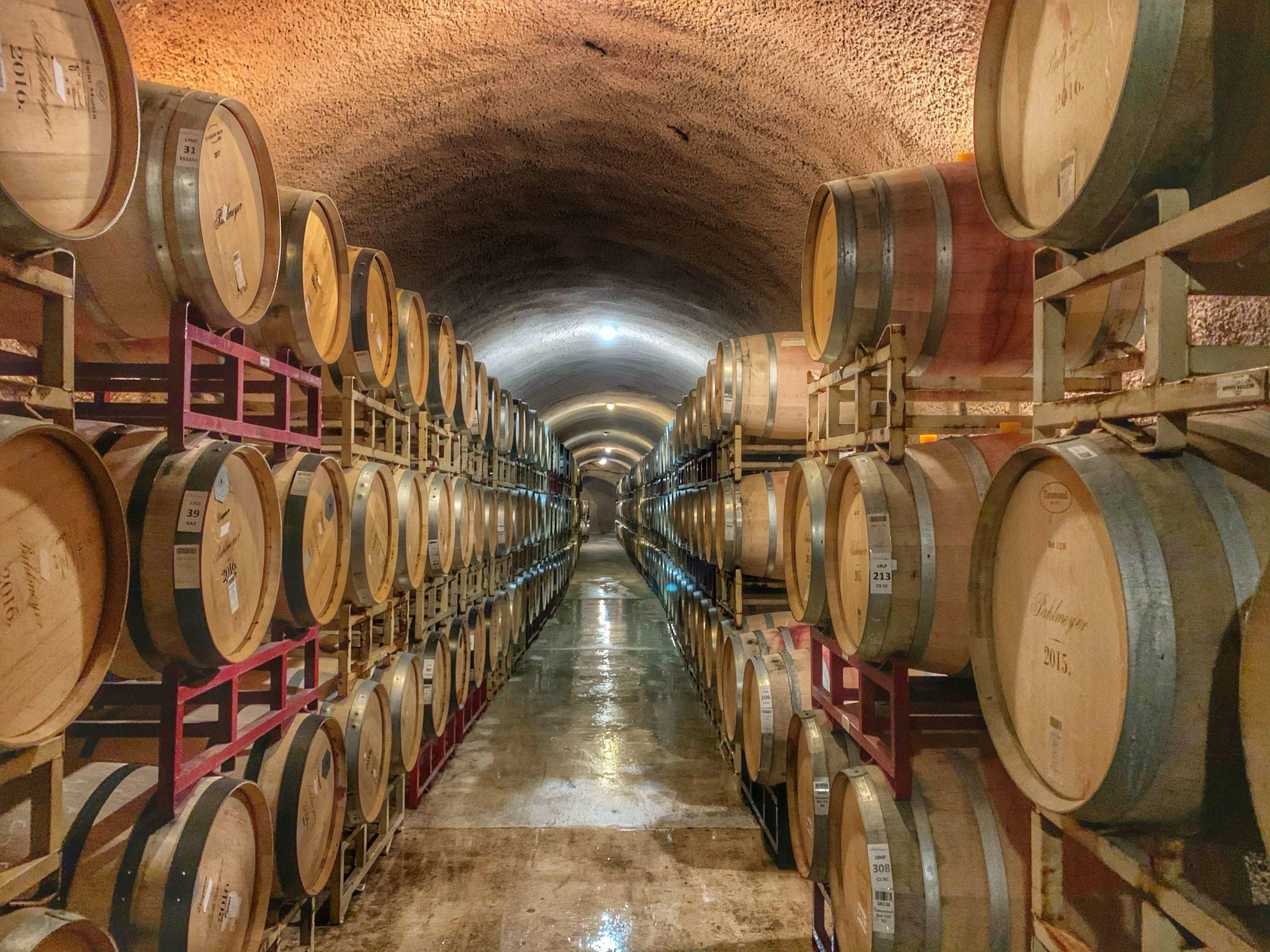 ワイン好き必見!山梨県昇仙峡周辺で5つのワイナリー巡り。