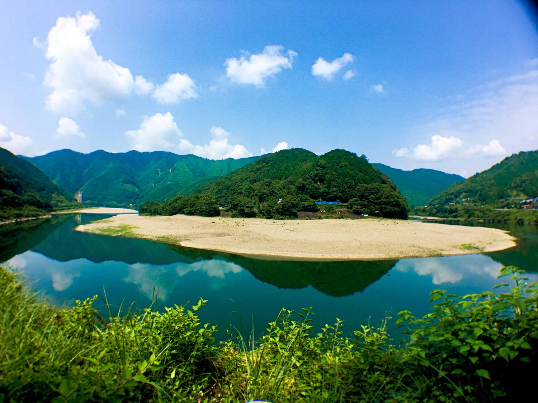 四万十観光で宿泊したい露天風呂付きのおすすめの旅館・宿6選。