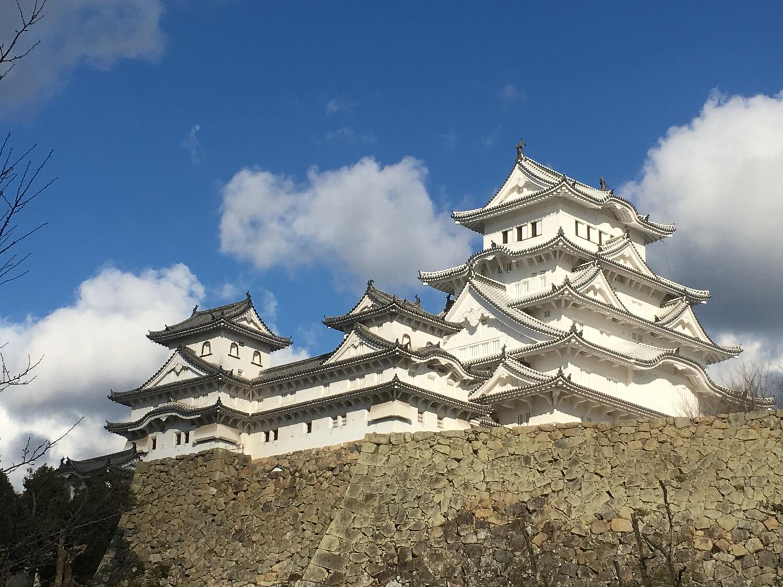近畿地方の名城19選。日本人なら知っておきたい!