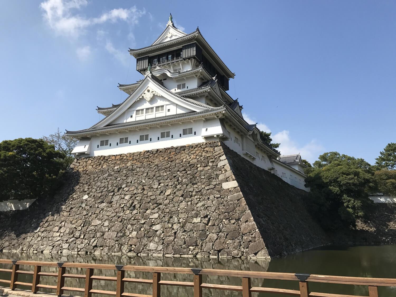 九州・沖縄観光で訪れたい!日本の名城15選。