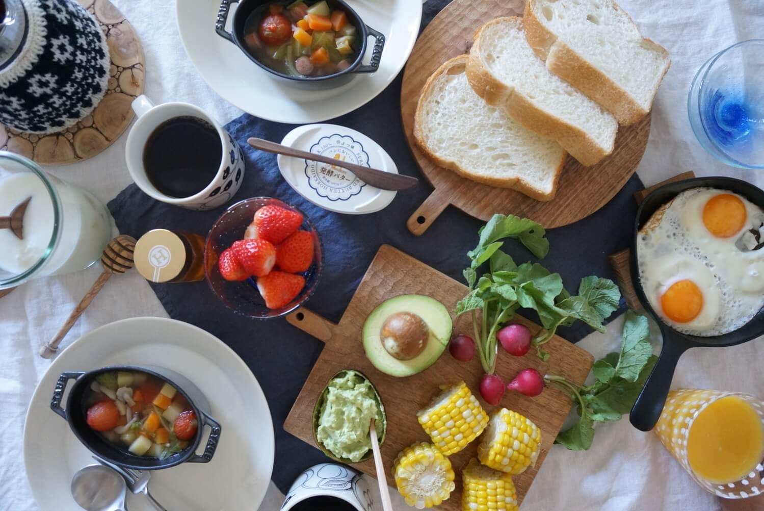 奈良観光 > 奈良市観光 > 奈良に行ったら食べたい朝ご飯まとめ
