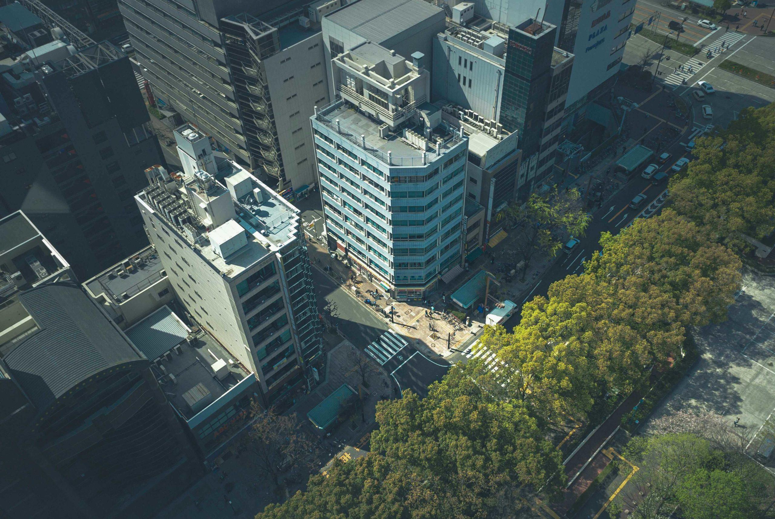 名古屋観光なら!ワンランク上の名古屋旅のためのホテル