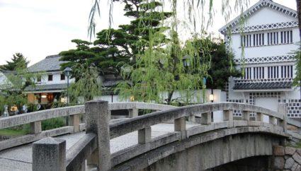 岡山観光なら!倉敷美観地区をゆるり散策しよう