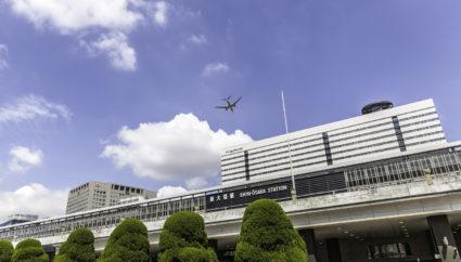新大阪駅構内で買えるお土産39選!人気の定番から新商品まで。